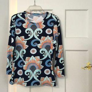 J.McLaughlin knit top
